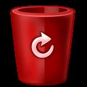 bin-red-full-icon