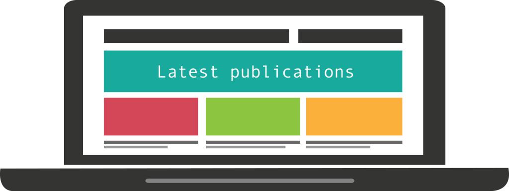 Latest publications: Mendeley profile
