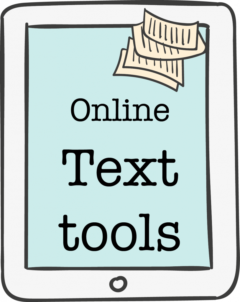 text cleaner online tool